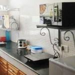 Kasol Cottage Kitchen