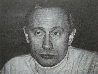 Владимир Путин. Фото china.cn