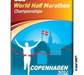VM Halvmarathon 2014