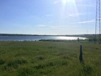 Smuk smuk dag ved Egaa Engsø. Elsker turen rundt!