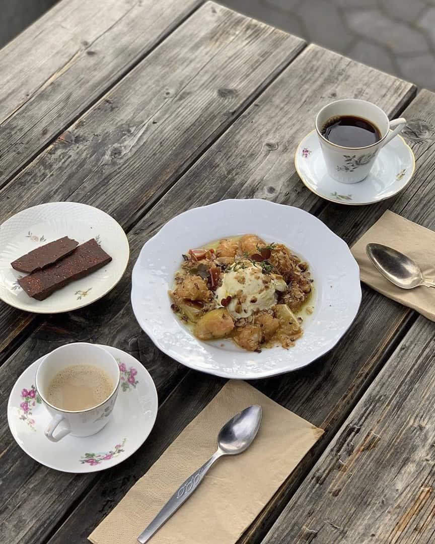 Mastio Dessert