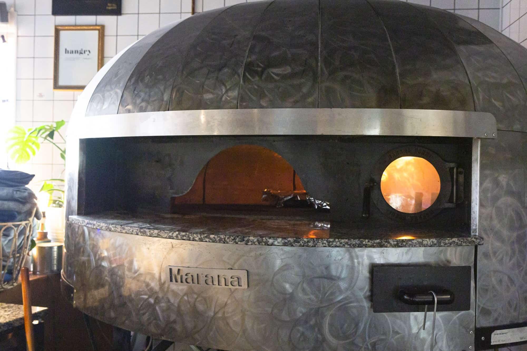 Mastio pizzaugn