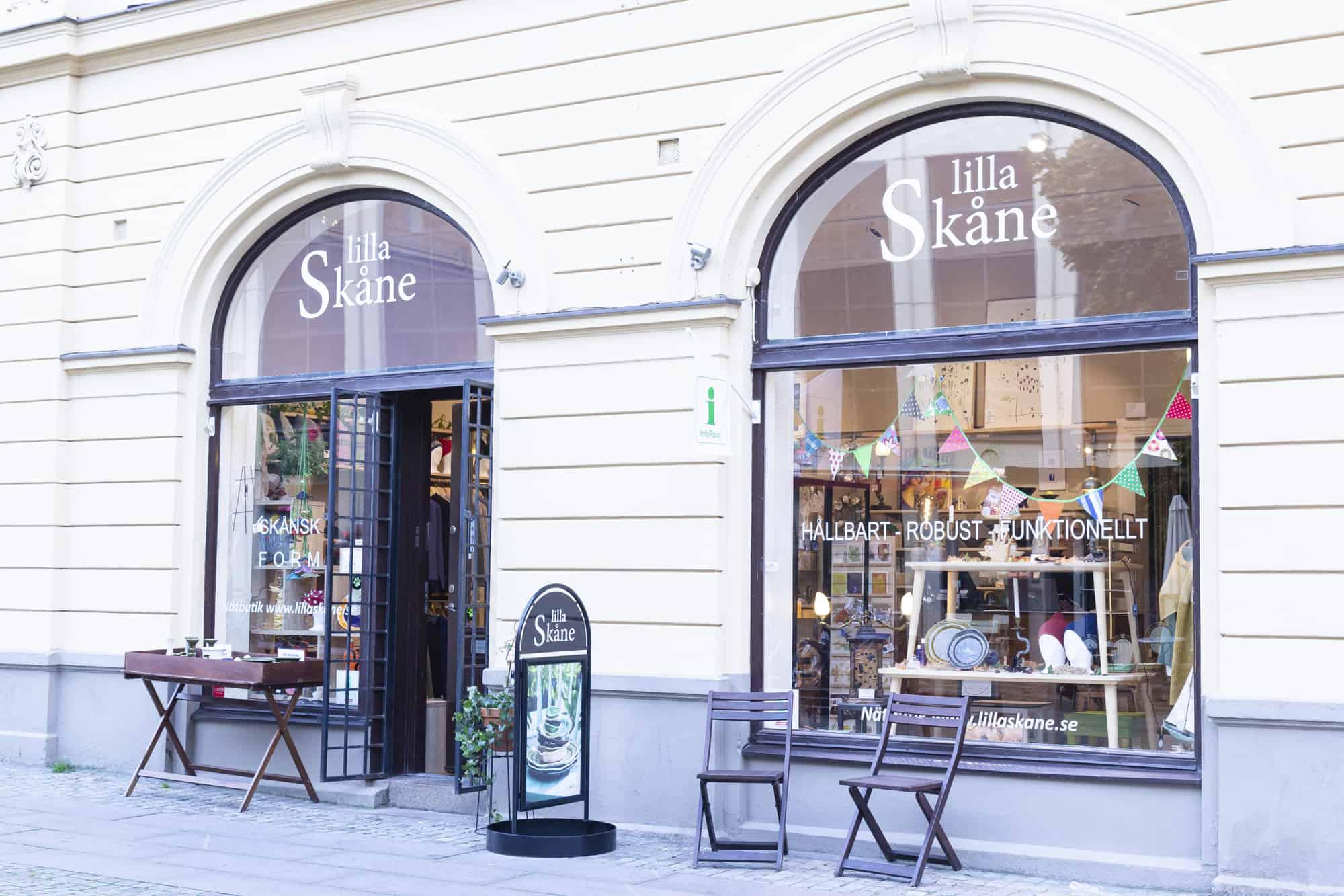 Lilla Skåne kundexempel