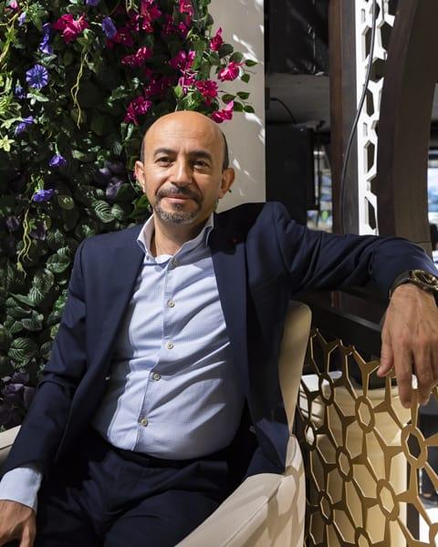 Ägare Mohanad Badawi
