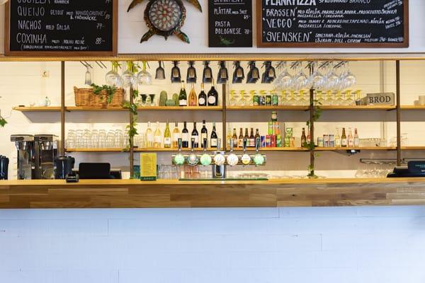 Rio Lundegård bar