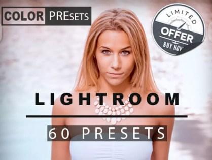 Lightroom Workshop und Preset Download Pakete
