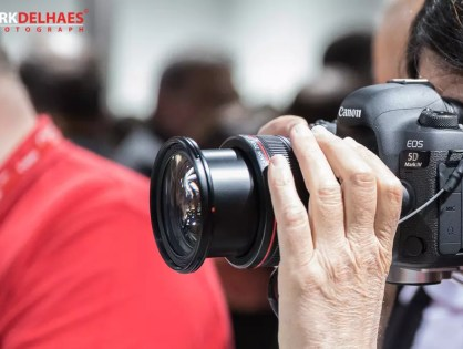 Preview: Canon 5D IV inkl RAW