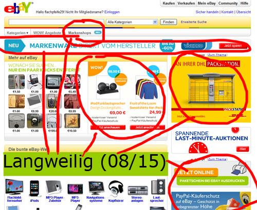 Ebay 08/15