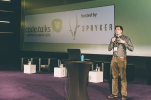 spryker-codetalks