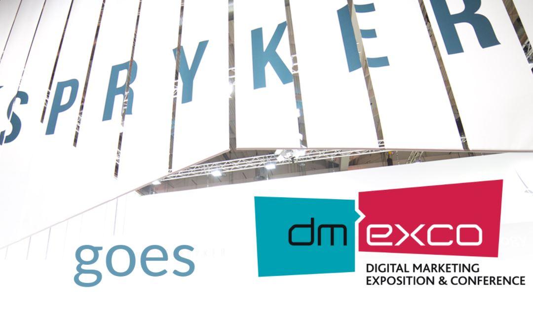 Auf geht es zur Klassenfahrt nach Köln #DMEXCO