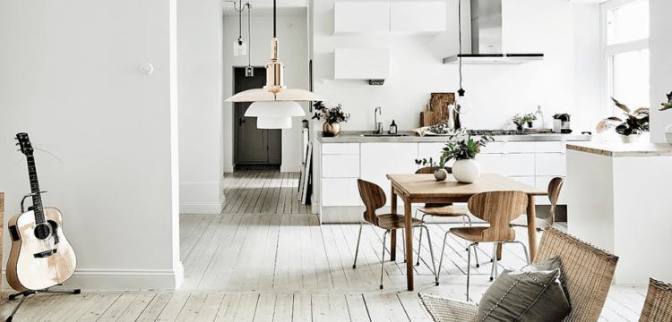 Decor: design escandinavo