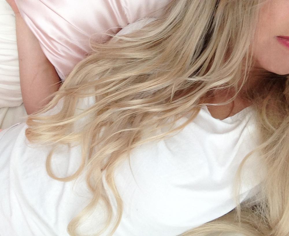 kassinka-hair-selfie