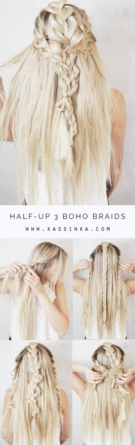 kassinka-half-up-3-boho-braids-tutorial