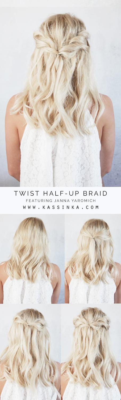kassinka-half-up-twist-hair-tutorial-for-short-hair
