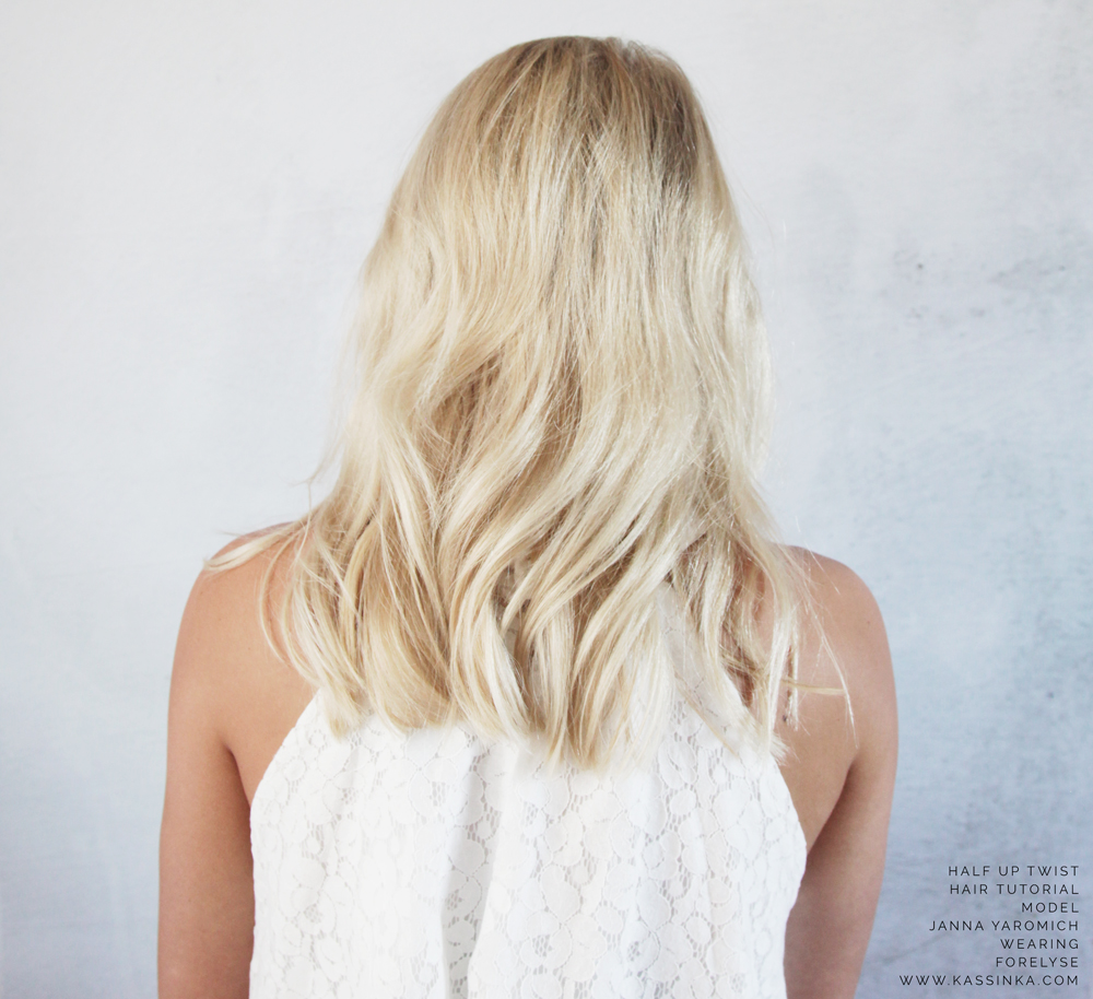 kassinka-short-hair-tutorials