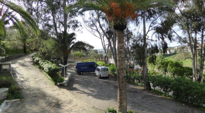 Camping Miramonte in Tanger