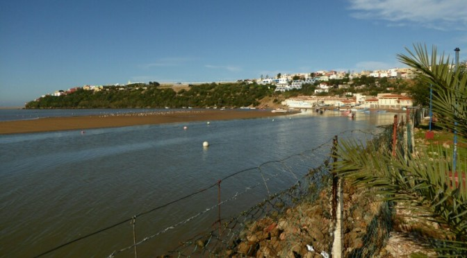 Camping Atlantis Gate in Moulay Bousselham (MA)