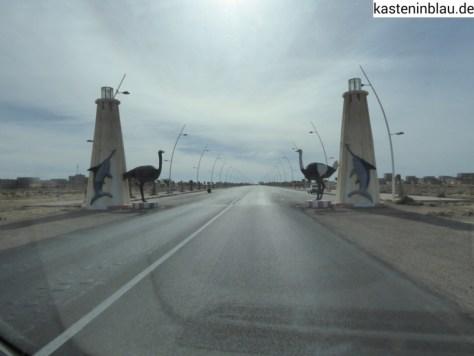 Wilkommen in Boujdour!