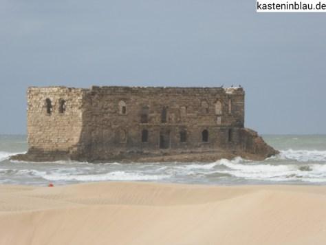 Casa del Mare vor Tarfaya