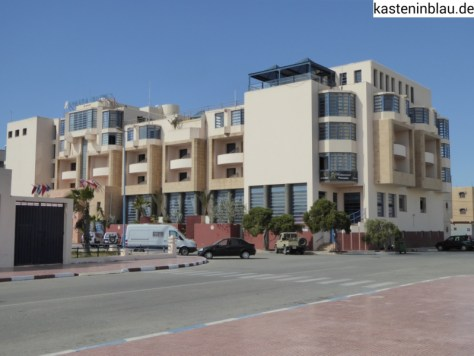 DAS Hotel von Dakhla-Sahara Regency