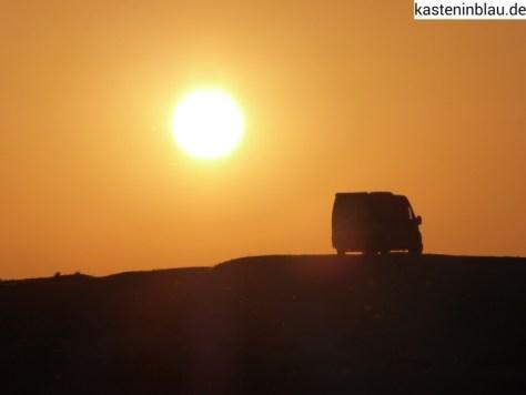 Tschüß West-Sahara!