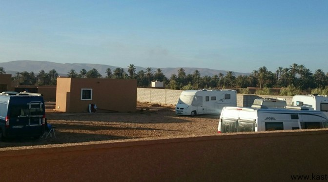 Camping Touareg www.kasteninblau.de