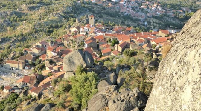 3 historische Orte im Osten von Portugal