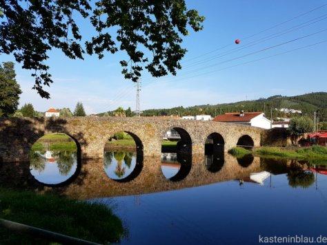 Die Mitte Portugals: Serta