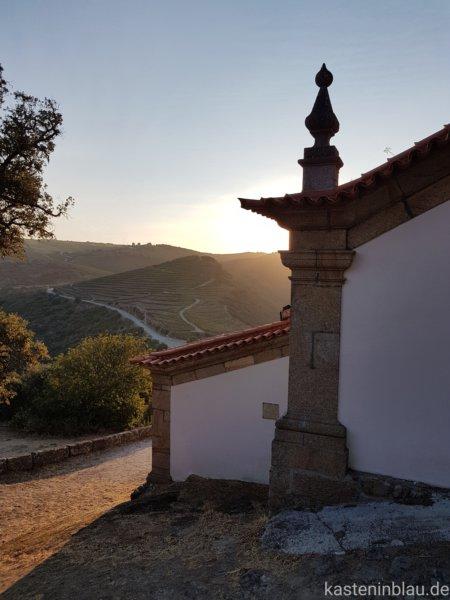 Wohnmobiltour Portugal