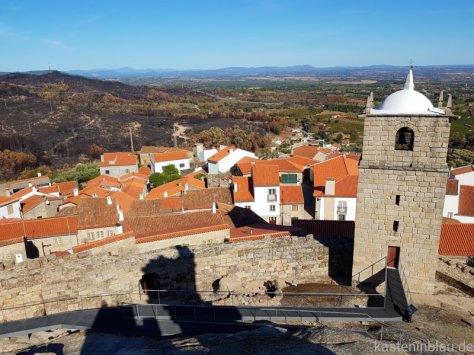 Womo Trip Portugal