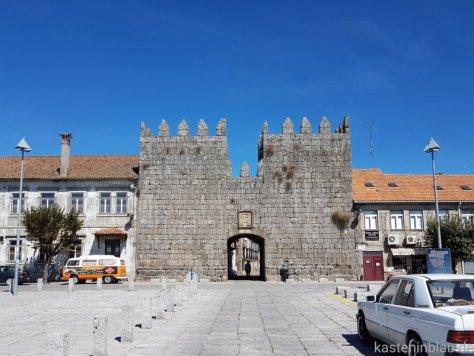 Trancoso portugal womo trip