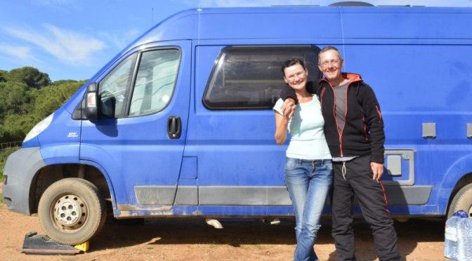 7 Jahre Leben im Wohnmobil