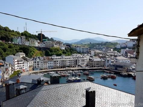 Asturien: Costa Verde mit dem Wohnmobil