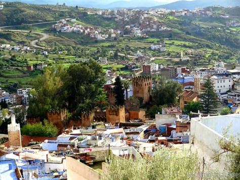 Antworten zu Marokko