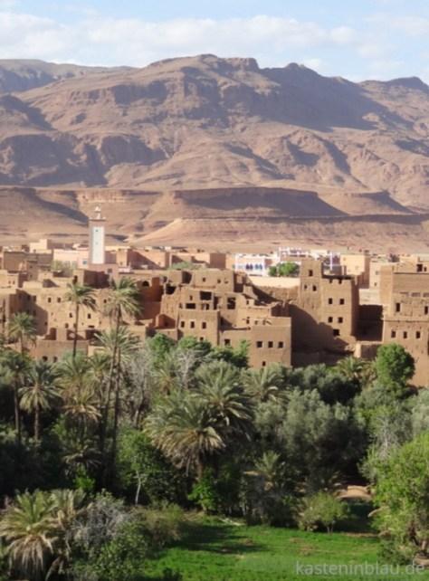 Fragen zu Marokko