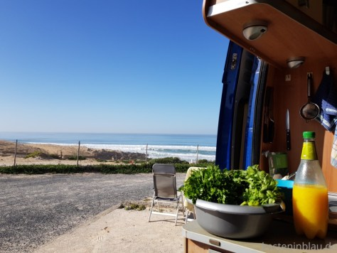 Campingplatz Sidi Ouassay