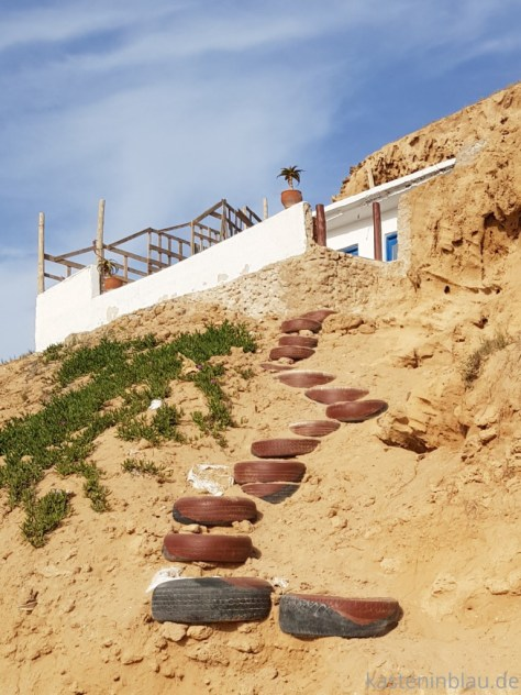 Sidi Rbat Roadtrip Marokko