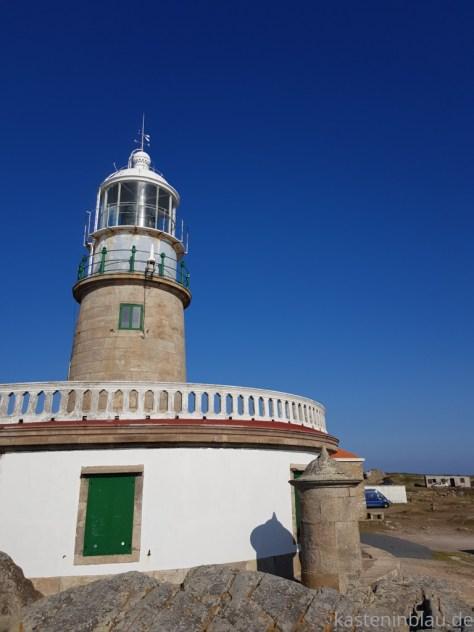 Galicien mit dem Wohnmobil