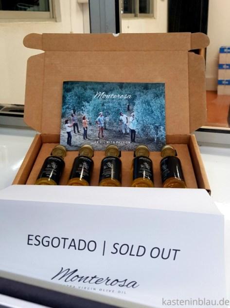 Olivenöl frisch vom Erzeuger in Portugal kaufen