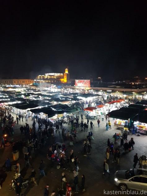 Marrakesch, Marrakech entspannt und ohne Stress in Marokko