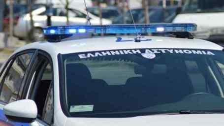 Σύλληψη αλλοδαπών στη Φλώρινα, Δυτική Μακεδονία