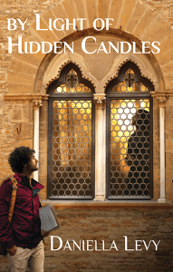 By Light of Hidden Candles - front cover