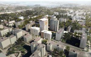 FIM Asuntotuotto rakennuttaa kymmeniä asuntoja Espooseen metroaseman ja Ison Omenan viereen yhdessä Pohjola Rakennuksen kanssa