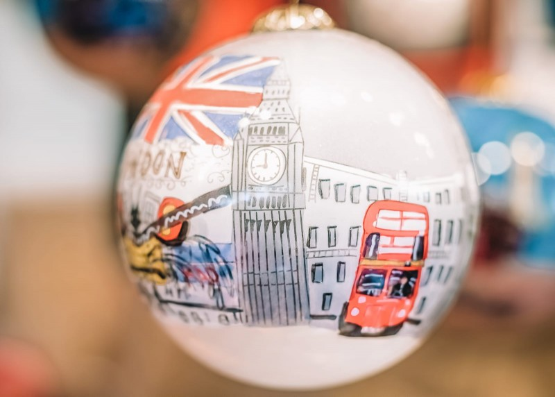 8 Of The Best London Christmas Markets In 2018