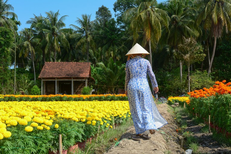 A Guide To The Mekong Delta, Vietnam