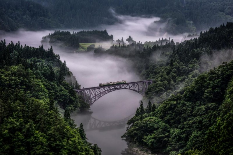 The Best Landscape Photos From 2018, Part 1