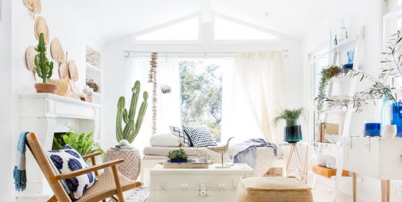 15 White Rooms That Feel Like An Actual Dream