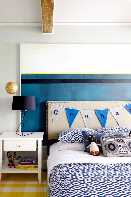 The Best Paint Colors For Your Kids' Rooms