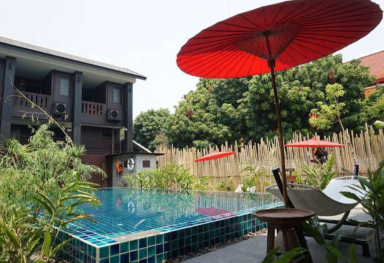 Nawa Sheeva, Chiang Mai