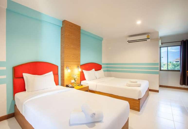 We Briza Hotel Chiangmai, Chiang Mai